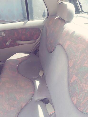 Транспорт - Раздольное: Nissan Micra 1.3 л. 1999
