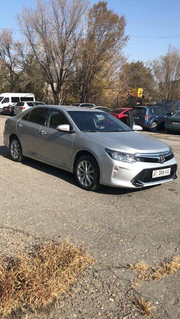 Toyota Camry 2.5 л. 2016 | 130000 км