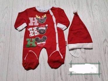 Dečija odeća i obuća - Ivanjica: 0-3 3-6 6-9 9-12 meseci 1750din isporuka u toku sledece nedelje