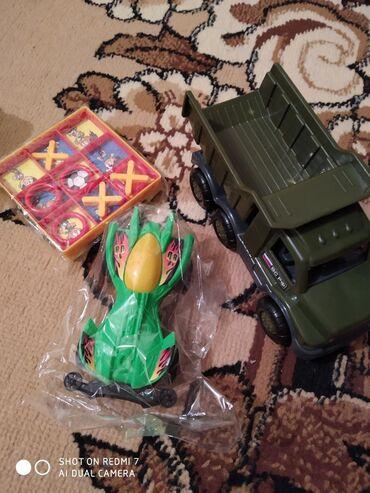 Новые игрушки, цена окончательная