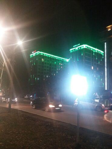 дизель квартиры in Кыргызстан | АВТОЗАПЧАСТИ: 2 комнаты, 48 кв. м, С мебелью частично