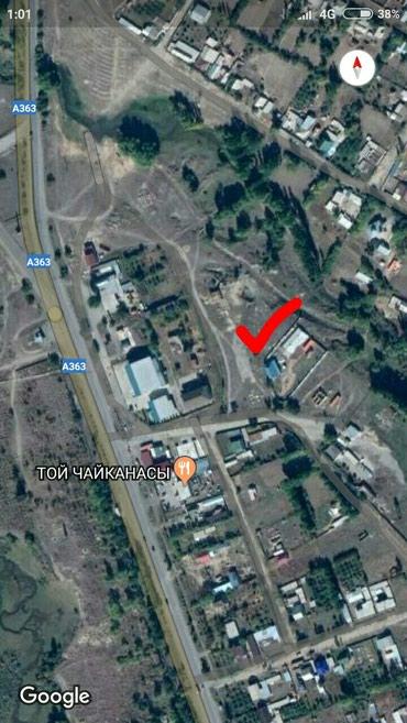 Срочно продается участок 10 соток с в Бишкек