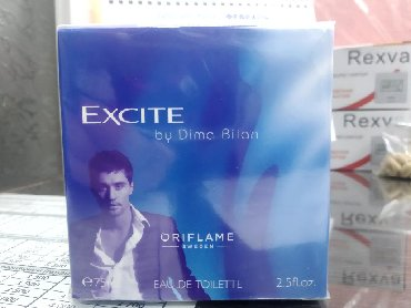 tenderly promise oriflame в Кыргызстан: Excite Oriflame