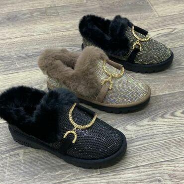Зимний ботинки сапоги уги по оптовым ценам от 1000