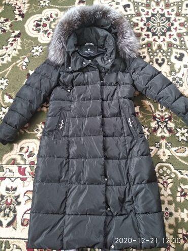 уступки будет в Кыргызстан: Продаю пуховик хорошего качества, очень тёплый.Размер 50-52.Длина ниже
