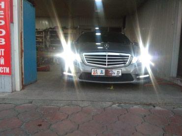 Mercedes-Benz E 350 2013 в Бишкек