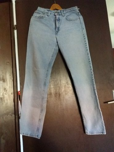 Levi's farmerice Made in USA Vel: M i L - Beograd - slika 6