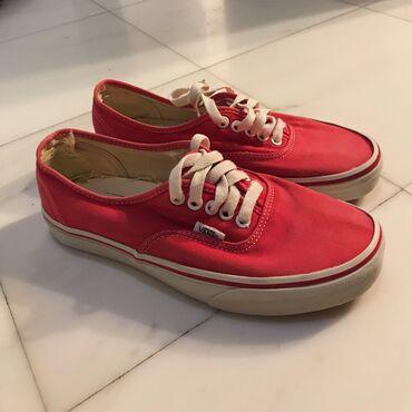Παπούτσια VANS, 39
