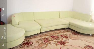 Продаю диван . Состояние хорошее, б/у. Срочно