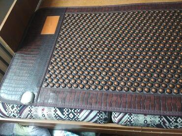 Турмалиновые коврики - Кыргызстан: Турмалиновый матрас