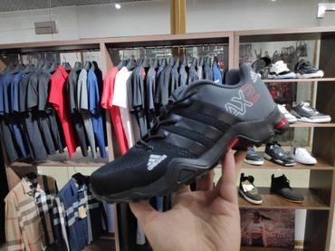 Adidas AX2  2400 сом в Бишкек