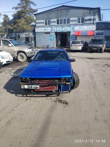 турбина бишкек in Кыргызстан | АВТОЗАПЧАСТИ: Nissan Silvia 2.5 л. 1987