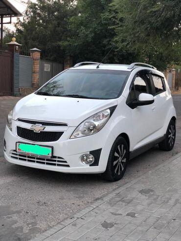 хаггис элит софт 1 цена бишкек в Кыргызстан: Chevrolet Spark 1 л. 2013