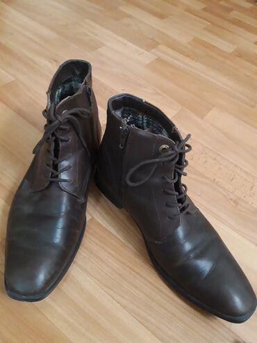 Качественная обувь. Не зимние
