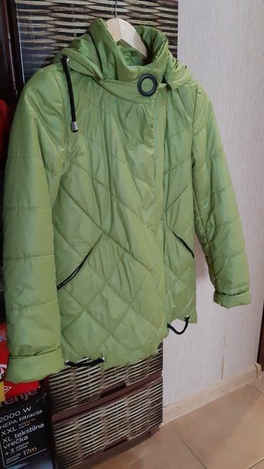Bakı şəhərində Куртка, размер М, 2 раза одета