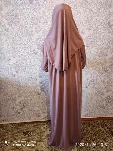 женская одежда вечерние платья в Кыргызстан: Намазник