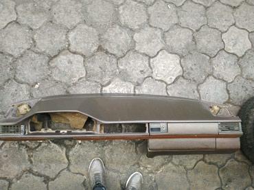 Продаю панель на w124 отличным в Бишкек