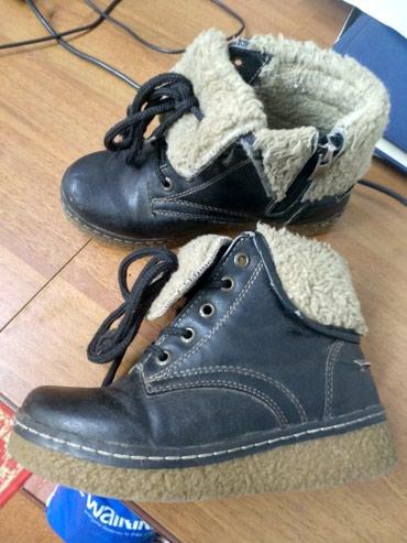 Детские, подростковые ботинки на весну-осень, демисезонные, размер