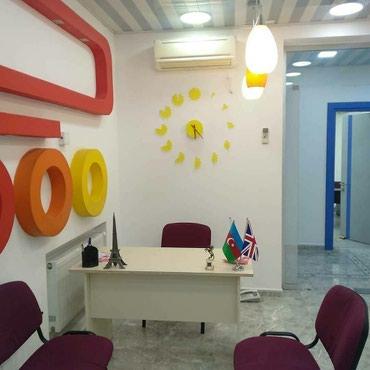 Bakı şəhərində Nerimanov rayonu, Aşıq Molla Cüme 23 ünvanında,2 mertebeli,