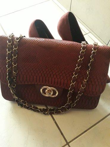 Svečana torbica - Loznica