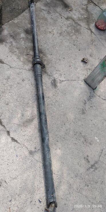 podushka dvigatelja honda в Кыргызстан: Продам задний редуктор от Хонды фит 4вд в сборе с приводами карданном