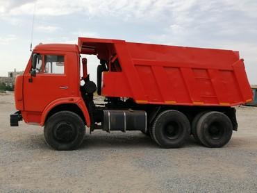Камаз 65115 евро 1 в отличном состоянии  в Бишкек
