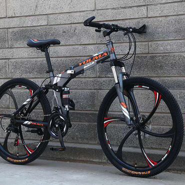Ποδήλατο δρόμου άνθρακα 26 δρόμων / ποδήλατο / ποδήλατο δρόμου