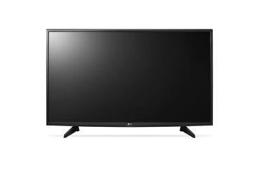 Фирменный телевизор LGМодель 49LJ510VСборка Южная КореяРазмер 123 см -