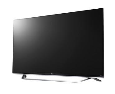 телевизор 49 дюймов в Кыргызстан: Телевизор LG 49UF850V PRIME UHD IPS 4K CINEMA 3D webOS премиум
