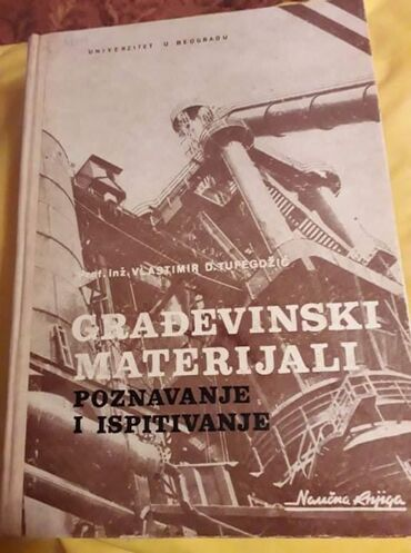 Knjige, časopisi, CD i DVD | Subotica: Bez oštećenja, kao nova