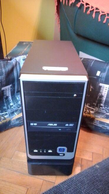 Asus p527 - Srbija: Kompjuter Dual-Core Pentium D 925 3.0GHz 2x2MB Box 65nm S775Maticna