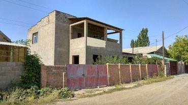 Продаётся 2-х этажный дом в Чок-Тал