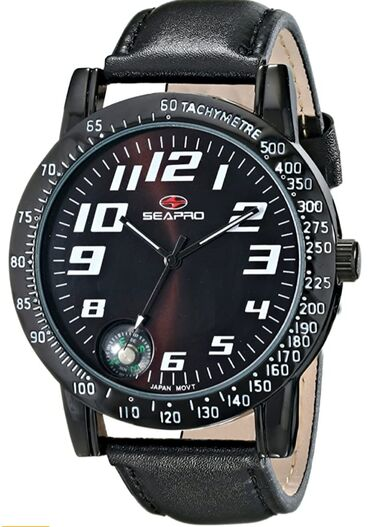 Мужские часы Seapro. Американского бренда из Лос-Анджелеса