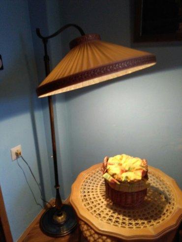 Lampa,slika govori vise od reci,prelepaaaaaa - Sombor - slika 2