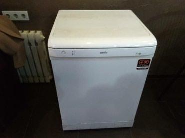 Продаю посудомоечную машинку ВЕКО б/у в Бишкек