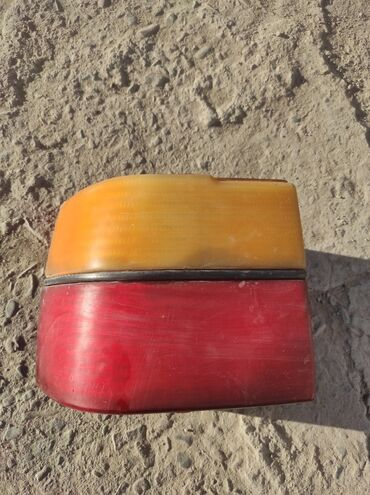 фольксваген венто бишкек in Кыргызстан | УНАА ТЕТИКТЕРИ: Задний плафон на венто целый