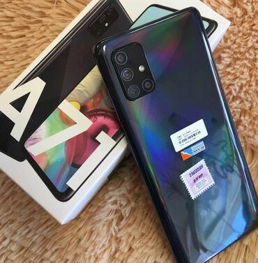 Samsung 6 - Кыргызстан: Купить смартфон Samsung Galaxy A71 (128 Гб) всего за 2 659 сомов в