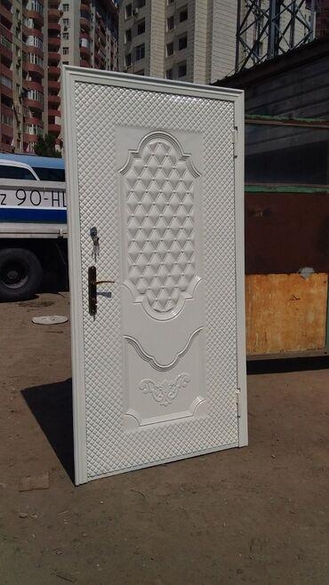 2 х створчатые межкомнатные двери в Азербайджан: Двери | Железо