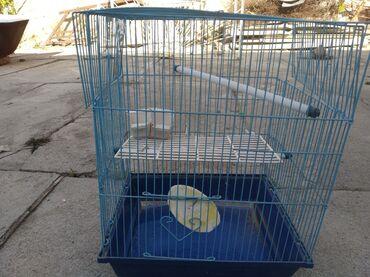 Продаю клетку для попугая и птиц в караколеторг уместен!