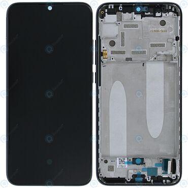 A3 vereq - Azərbaycan: Xiaomi Mi A3 ekran Silver reng