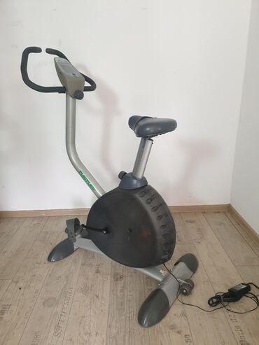 Sport i hobi - Zagubica: Sobna bicikla Tunturi do 150kg elektromagnetna