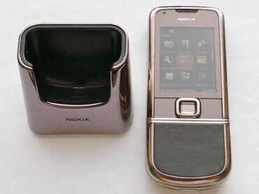 nokia 8800 gold в Азербайджан: Nokia 8800 Arte Modellerini Aliram!!!umumiyyetle 8800 modelleri