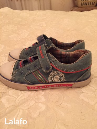 детская анатомическая обувь в Азербайджан: Обувь для мальчика, 35размер, в хорошем состоянии