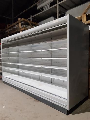 Услуги - Кок-Ой: Холодильник  холодильник  Холодильная горка Freor.производство Беларус