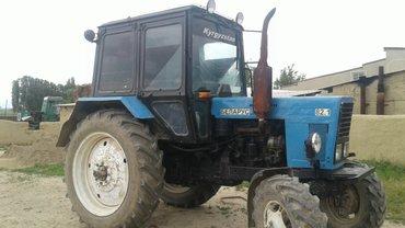 Грузовой и с/х транспорт в Кызыл-Адыр