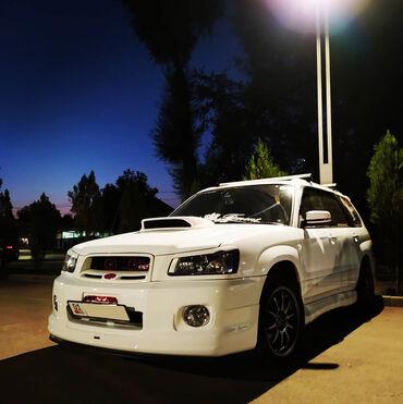 bentley azure 6 75 twin turbo в Кыргызстан: Subaru Forester 2 л. 2005