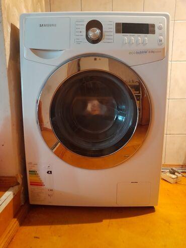 Öndən Avtomat Washing Machine Samsung 6 kq