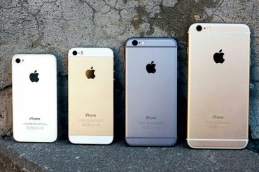 Iphone 4 ,4s 5,5s....8 64gb 8+ 64gb в Бишкек