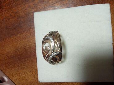 Золотое кольцо 375проба. Размер 19 вес 2,7гр проверка возможна у любог