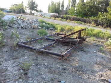 1221 traktor - Azərbaycan: Mala traktor